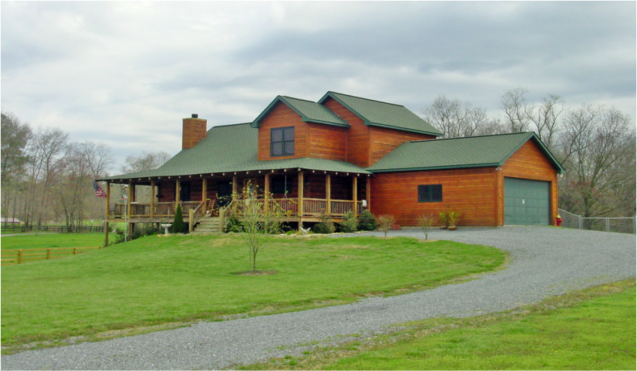 Ellijay Home Builder Robert Dobbs